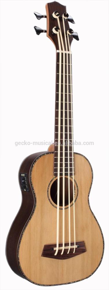 UK-30CRA ukulele bass guitar