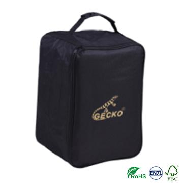High Quality Kalimba - veneer material cajon drum in nature color musical box set drum accessories – GECKO