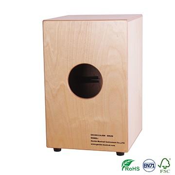 Wholesale High quality children wooden cajon